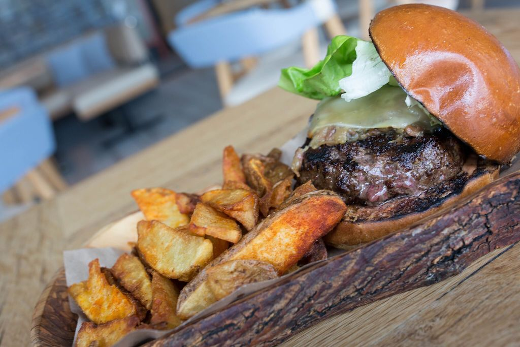 Where To Eat Drink This Labor Day Weekend Jersey City Upfront