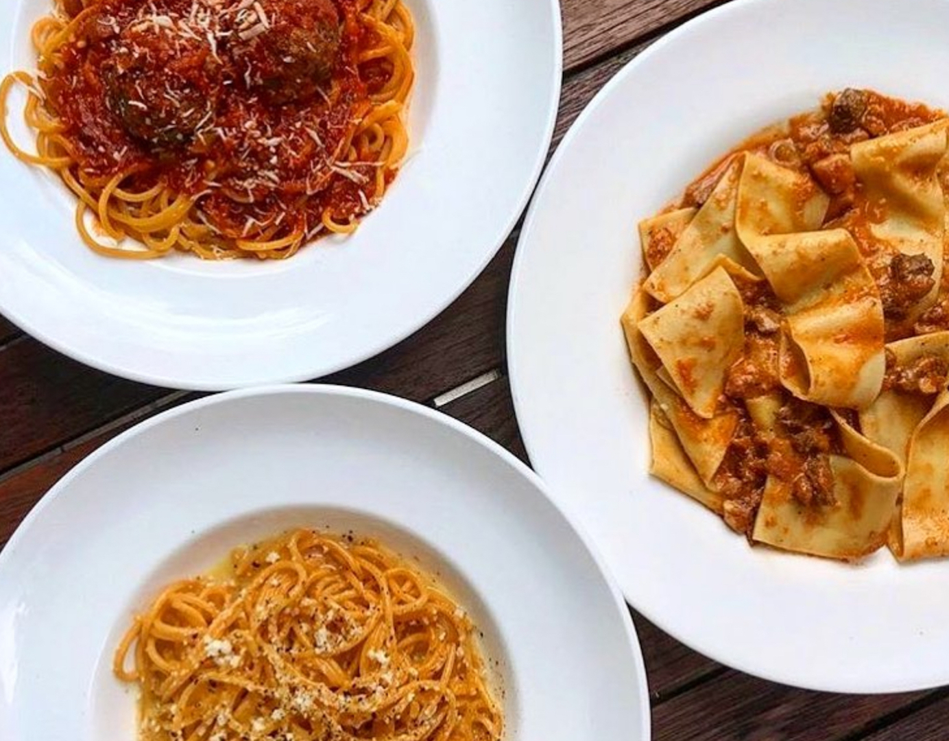 One Of New Jersey S Best Italian Restaurants Is Coming To Downtown