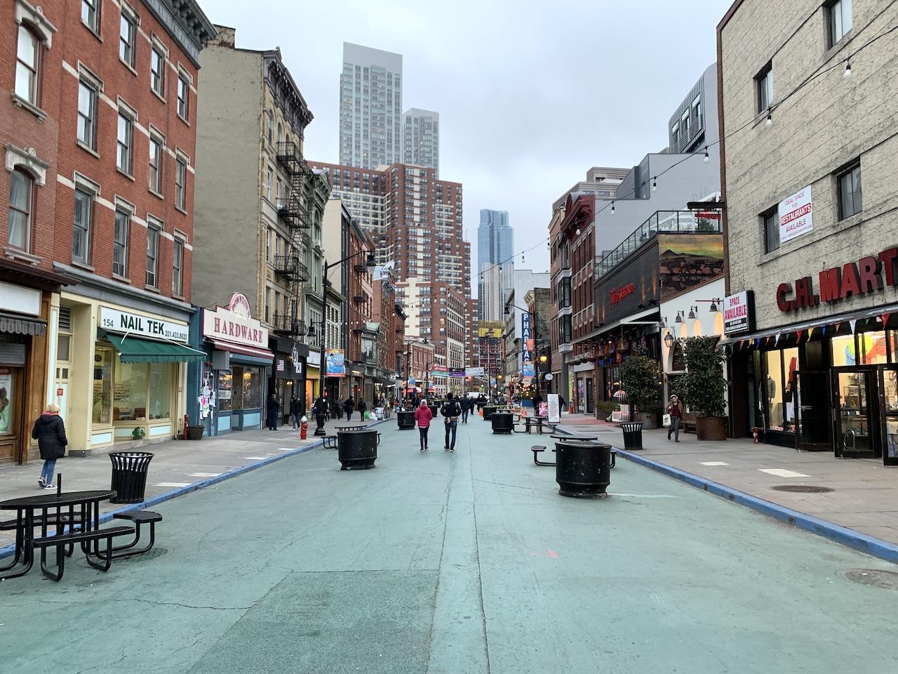 Coronavirus Jersey City Cases Updates And More June 2021 Jersey City Upfront